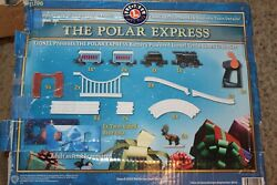 Lionel The Polar Express 7-11371 Little Lines Replacement Parts Pick Your Needs