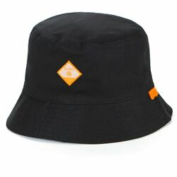 Cookies SF Botanical Black Bucket Hat Size S M 100% Authentic Berner $30.00