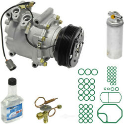 A/c Compressor And Component Kit-compressor Replacement Kit Uac Fits 1997 Prelude