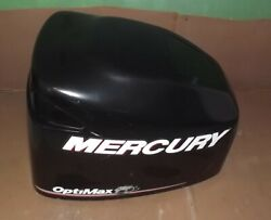 Mercury 200 225 Dfi Optimax Engine Cover Top Cowl Pn 112-850299a1 Fits 1998-2002