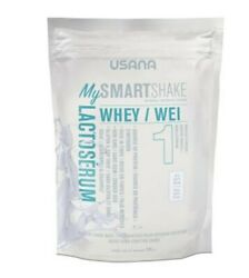 Usana My Shake 546g Whey Protein Meal Replacement Healthy Weight Loss New