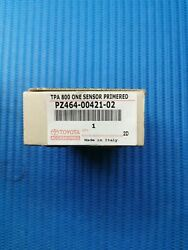 Brand New Toyota Parking Sensor / Pz464-00421-02 Made In Italy Brand And Genuine