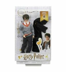 Harry Potter 10 Dolls- Set Of 2 - Ron Weasley And Harry Potter
