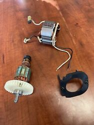 Oem Parts Whole Motor Assy For Mtd Mcculloch Chainsaw Ms1415 Electric Chainsaw