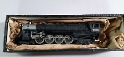 Ho Brass Tenshodo Gn Great Northern 4-8-4 Class S-1 Factory Painted Crown 1970
