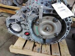 Automatic Transmission Cvt Federal 4wd Awd With Tow Pkg Fits 08 Rogue 2469436