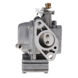812647t1 812648t Carburetor For Mercury Marine 2-stroke 4hp 5hp Outboard Engines