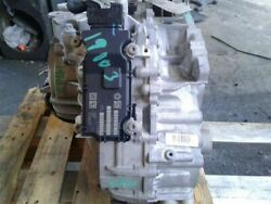 Automatic Transmission Engine Id Ede 9 Speed 4wd Fits 17-18 Compass 2395182