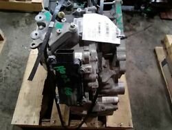 Automatic Transmission Engine Id Ede 9 Speed 4wd Fits 17-18 Compass 2536085