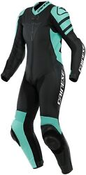 Coverall Motorcycle Woman Dainese Killalane 1 Pc. Perf. Lady Leather Suit