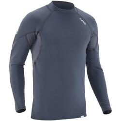 2021 Nrs Hydroskin 0.5 Menand039s Long-sleeve Shirt