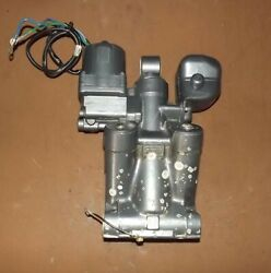 Yamaha 115- 250 Hp Power Trim Unit Pn 63p-43800-21-00 Fits 1996 And Up