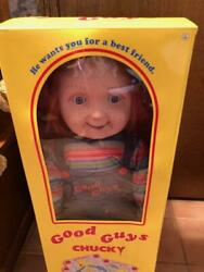 Good Guys Chucky He Wants You For A Best Friend, - New.