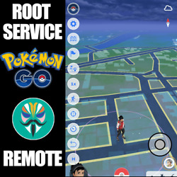 ✅ Pokemon Go Android Root Remote Service Spoofing Best Method No Ban