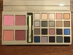 Stila Cosmetics Eyeshadow Blush Palette Love Letter Holiday Collection 2015 Rare