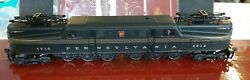 Broadway Limited 756 Ho Pennsylvania Paragon Series Electric Diecast Gg1 4912