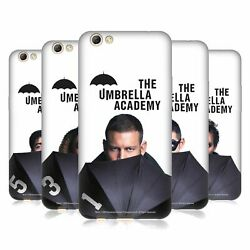 Official The Umbrella Academy Poster Soft Gel Case For Oppo Phones