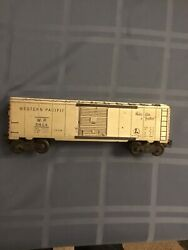 Lionel Silver 6464 For Western Pacific