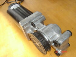 New Stanley 5200/5300 Telescopic Motor/gearbox With Encoder For Automatic Door