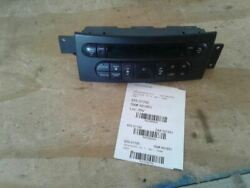 Temperature Control Front Manual-dual Zone Opt Had Fits 05-08 Pacifica 2269254