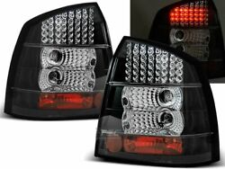 Tail Lights For