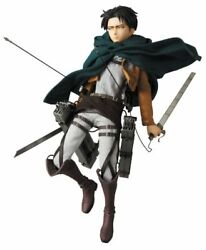 Rah Real Action Heroes March Of Giant Revival 1/6 Scale Abs And Atbc-pvc Pa...