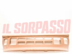 Coating Front Lower Lancia Beta Coupe Spider Genuine