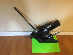 Mercury Force Mariner Outboard 115hp Lower Unit 75 90 115 125 20in Oem
