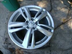71807 18 Acura Rdx Factory Alloy Wheels 4 Nice Used Low Miles Fits 2010-2015