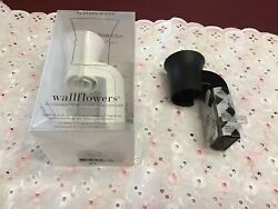 Pair Of Bath And Body Works Slatkin Wall Flowers Diffusers NIP
