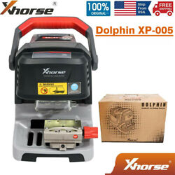 Xhorse Xp005 Condor Dolphin Automatic Machine Work On Ios And Android Us Seller