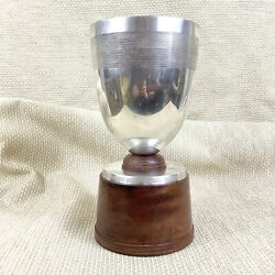 Rare Christofle Silver Plated Vase Urn Trophy Luc Lanel Filetee French Art Deco