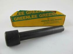 Greenlee New 29937 Saddle Pin .620x5.00 For Greenlee 882 Or 882cb Condiut Bender