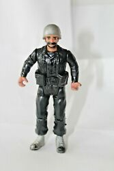 Vintage 1981 Dc Comics Remco Toys Sgt Rock The Bad Guys