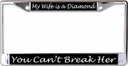 My Wife Is