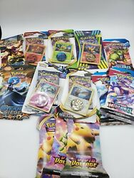 New Sealed Pokemon Xy Battle Style Ultra Prism And More 💎 Free Shipping