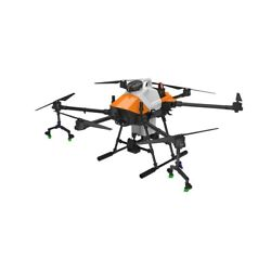 6 Axis Agriculture Drone Frame Unassembled Wheelbase 1460mm Foldable 10kg Load
