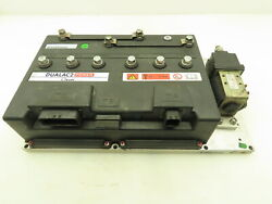 Zapi Fz5017c-na Dualac2 Hyster Electric Forklift Motor Controller 36/48 Volt