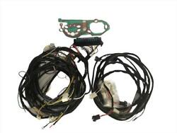 Ford Maverick Classic Update Wiring Complet Harness 1970 - 1977 All Models