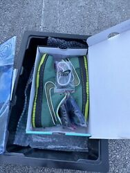 Nike Sb X Concepts Green Lobsters Dunk Low Us 9 Special Box. Highly Limited.