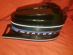 Mercury 4.5 Hp Outboard Motor Cover Cowl Cowling