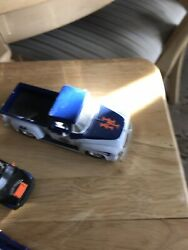 New York Mets Die Cast Trucks And Car Lot Of 8