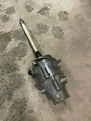 2014 Sea-doo Spark Impeller Jet Pump Assembly And Driveshaft 28hrs On It