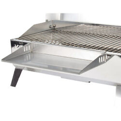 Kuuma Stow Nand039 Go Grill Food Tray F/stow Nand039 Go 125 Fits All Stow Nand039 Go Grills