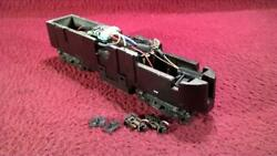 3 Ho Proto 1000 Fm C-liner Diesel Locomotive - Powered Chassis Dcc Equipped