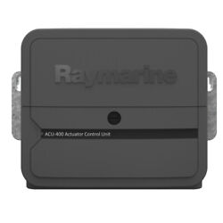 Raymarine Acu-400 Actuator Control Unit - Use Type 2 And 3 Hydraulic Linear And Ro