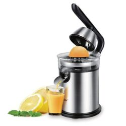 Juicers Electric Set Aluminum Handle Household Low Power Stainless Steel 300w
