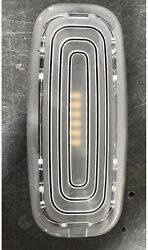 10 2021 Mercedes-benz Sprinter Cargo Dome Led Lights With Connector Universal
