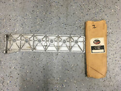 Vintage Inline 6 Cylinder Head Cover 1960and039s Mercury Marine