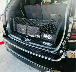 New 2020 Auto Parts Trunk Cargo Net Envelope Style Universal Accessories
